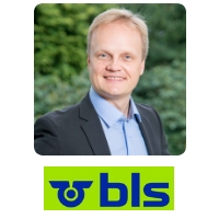 Florian Kappler, Program Lead smartrail 4.0, BLS AG