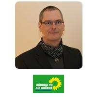 Holger Busche, Scientific Advisor, Fraktion Bündnis 90 / Die Grünen