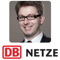 Marco Wilfert, Head Of Special Infrastructure Investment Programmes, DB Netz AG