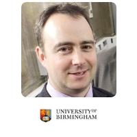 Stuart Hillmansen, Senior Lecturer, University of Birmingham