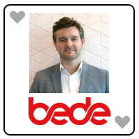 Michael Brady | Co-Founder | Bede Gaming Ltd » speaking at WGES
