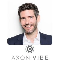 Kilian Ulm | Head Of Business | Axon Vibe » speaking at World Rail Festival