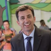 Sinan Kerimofski | Principal | Vasse Primary school » speaking at EduTECH Australia