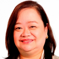 Ms Aileen Zosa | Executive Vice President | Bases Conversion Development Authority » speaking at Future Energy Philippines