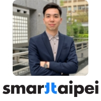 Damien Chin | Project Manager | Taipei Smart City Project Management Office » speaking at World Rail Festival