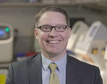 Matthew Ferber, Co-Director Of Clinical Molecular Genetics Laboratory, Mayo Clinic