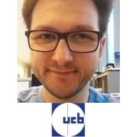 Michel Degueldre | Scientist | UCB Pharma » speaking at Festival of Biologics