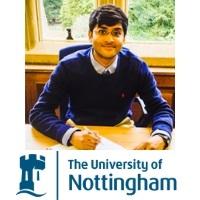 Veeren Chauhan | Research Fellow and K.T.P. Associate Partner | University of Nottingham » speaking at Festival of Biologics