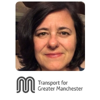 Clodagh Buckley | Commercial Relationships Manager | Transport for Greater Manchester » speaking at World Rail Festival