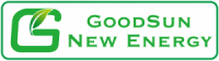 Goodsun New Energy Co.,Ltd (Jiangsu) at The Future Energy Show Philippines 2019