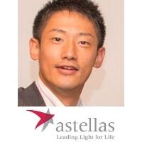 Ryuta Wada | Scientist | Astellas Pharma » speaking at Festival of Biologics