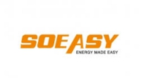 SoEasy (Xiamen) Photovoltaic Technology Co.,Ltd at The Future Energy Show Philippines 2019