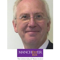 Tony Whetton | Director | Stoller Biomarker Discovery Centre » speaking at Festival of Biologics