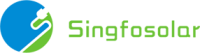 Singfo Solar Energy Co Ltd at The Future Energy Show Philippines 2019