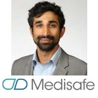 Aji Barot | VP Pharma (EMEA) | Medisafe » speaking at Festival of Biologics