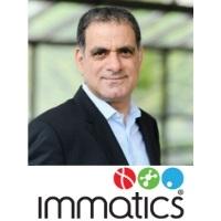Ali Mohamed | Vice President Cmc | Immatics Inc » speaking at Festival of Biologics