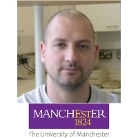 Robin Curtis | Senior Lecturer, School of Chemical Engineering and Analytical Science | The University of Manchester » speaking at Festival of Biologics