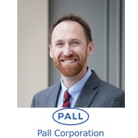 Clive Glover, Senior Global Marketing Manager, Cell And Gene Therapy, Pall