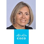 Maria Hernandez | Head of Innovation, UKI | Cisco » speaking at Connected Britain