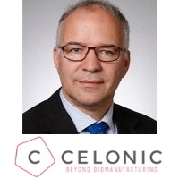 Jacky Schmitt | Vice President Of Production | Celonic A.G. » speaking at Festival of Biologics