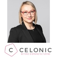 Martina Jezowska | Project Manager | Celonic A.G. » speaking at Festival of Biologics