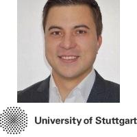 Alexander Rau | Phd Student | University of Stuttgart » speaking at Festival of Biologics