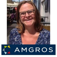 Dorthe Bartels | Strategic Adviser | Amgros » speaking at Festival of Biologics