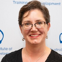 Lynette Pinder | Chief Executive Officer | Australian Institute of Training and Development » speaking at Learning at Work Congress