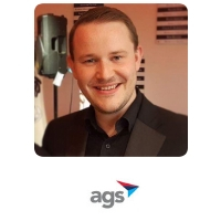 Fraser Ralston | E-Commerce And Digital Manager | Glasgow Airport » speaking at Aviation Festival