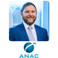 Gustavo Sanches | CIO | National Civil Aviation Agency - Brazil - ANAC » speaking at Aviation Festival
