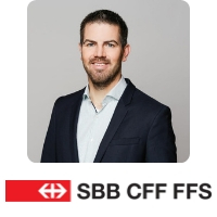 Markus Basler, Director Digital Business, SBB