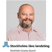 Gustaf Befrits | Health Economist | Stockholm County Council  Se » speaking at Festival of Biologics