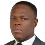 Daniel Adaramola, Chief Information Security Officer (Ciso), Unity Bank Plc