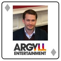 Stuart Tilly | Director | Argyll Entertainment » speaking at WGES