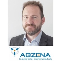 Campbell Bunce | Chief Scientific Officer | Abzena » speaking at Festival of Biologics