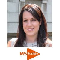 Emma Gray | Head, Clinical Trials | M.S. Society » speaking at Festival of Biologics