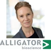 Eva Dahlen | Principal Scientist and Director Business Development | Alligator Bioscience AB » speaking at Festival of Biologics
