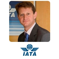 Jean Charles Odelé-Gruau | Director, Industry Payment Services | International Air Transport Association (IATA) » speaking at Aviation Festival