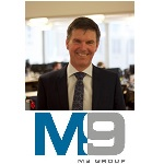 Grant Ingram | Chief Executive Officer | M9 Group » speaking at Connected Britain