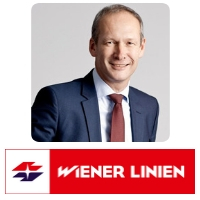 Stephan Lewisch, General Operation Manager, Wiener Linien