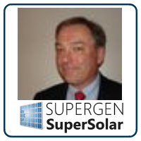 Michael Walls | Prof | Loughborough University » speaking at Solar & Storage Live