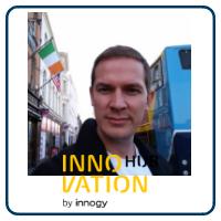 Gordon Charles Thompson | Portfolio Manager | Innogy Innovation Hub » speaking at Solar & Storage Live