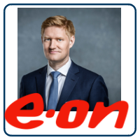 Frank Meyer | SVP B2C Solutions, E-Mobily & Innovation | EoN » speaking at Solar & Storage Live