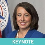 Stacey Fitzmaurice | Executive Assistant Administrator for Operations Support | U.S. Transportation Security Administration (TSA) » speaking at connect:ID