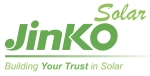 Jinko Solar Co. Ltd at The Solar Show MENA 2020