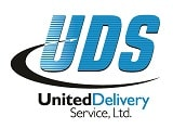 United Delivery Service Ltd at Home Delivery World 2020
