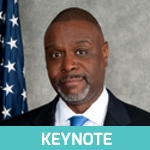 Kenneth Gantt | Deputy Director | DHS Office of Biometric Identity Management » speaking at connect:ID