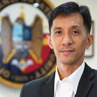 Gerardo Gambala | Director, Transport Security Oversight And Compliance Service | Office For Transportation Security » speaking at Roads & Traffic Expo