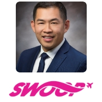 Vince Mak, Head Of Commercial And Finance, Swoop