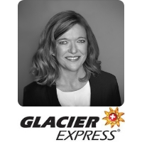 Annemarie Meyer | Chief Executive Officer | Glacier Express » speaking at World Rail Festival